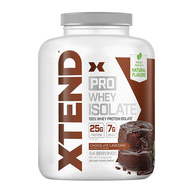 XTEND PRO WHEY ISOLATE 5 LBS