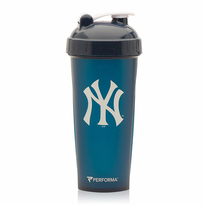 NEW YORK YANKEES SHAKER CUP 27 OZ