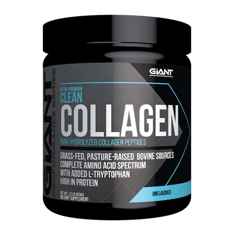 ULTRA-PREMIUM CLEAN COLLAGEN 44 SERVS